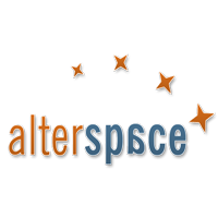 Logo Alterspace
