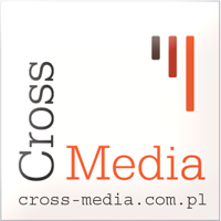 logo cross-media com