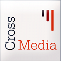 Logo Cross-Media